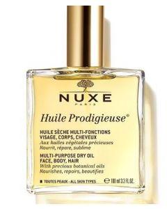 NUXE HUILE PRODIGIEUSE 100 ML olio secco viso e corpo