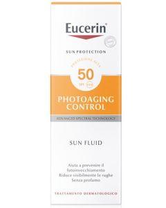 EUCERIN SUN ANTI AGE SPF50 50 ML