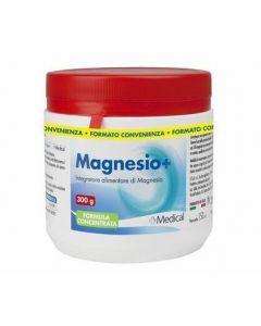 MAGNESIO+ POLV 300G