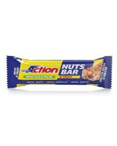 NUTS BAR BARRETTA FRUTTA 30 G