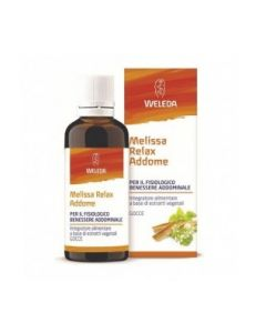 Melissa Relax Addome 50 Ml