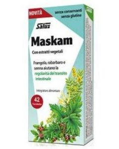 MASKAM 42 TAVOLETTE