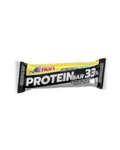 PROACTION PROTEIN BAR BARRETTA 33% CIOCCOLATO 50 G
