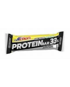 PROACTION PROTEIN BAR barretta 33% COCCO 50 G