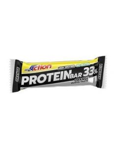 PROACTION PROTEIN BAR BARRETTA 33% ARANCIA 50 G