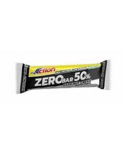 PROACTION ZERO BAR 50% CREMA DI NOCCIOLE 60 G
