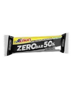 PROACTION ZERO 50% BAR barretta COCCO 60 G