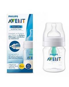 Avent Anti Colic Bottle 125ml