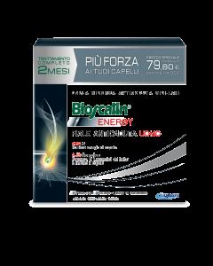 Bioscalin Energy Fiale Doppia Taglio Prezzo