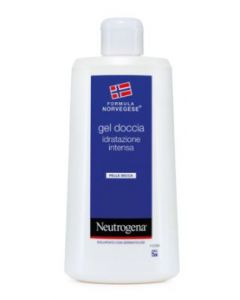 Neutrogena Gel Doccia Profumato 400 Ml Promo