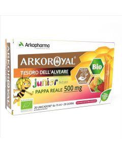 Arkoroyal Pappa Reale Bio 300 Ml