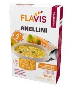 Mevalia Flavis Anellini 250 G