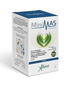 MINIMAS ADVANCED 60 CAPSULE INTEGRATORE ALIMENTARE