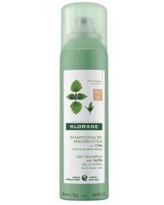 Klorane Shampoo Secco Ortica 150 Ml