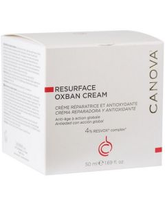 Resurface Oxban Cream Canova 50 Ml