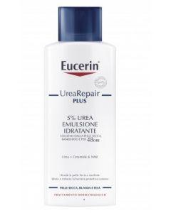 Eucerin Urearep Emuls 5% 250ml