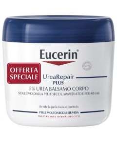 EUCERIN UREAREPAIR BALSAMO CORPO 450 ML