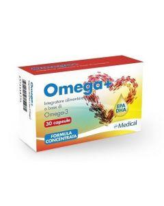 OMEGA3+ 30CPS