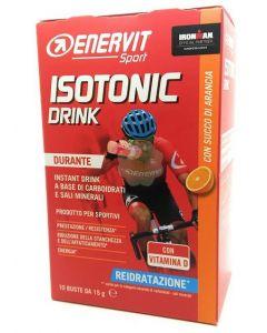 Enervit Sport Isotonic Drink Arancia Polvere 150 G