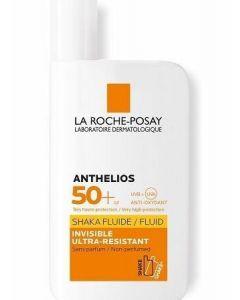 Anthelios Flude Protezione Solare Spf 50+ Senza Profumo 50 Ml