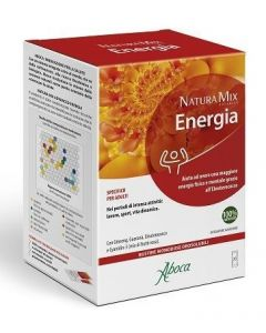 NATURA MIX ADVANCED ENERGIA 20 BUSTINE