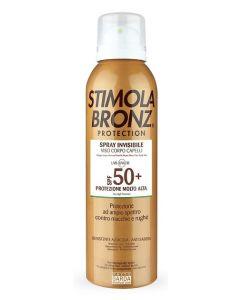Stimolabronz Protection Spf50+ 150 Ml