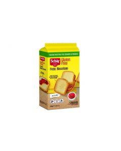Schar Fette Biscottate 260 G Senza Glutine