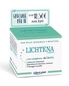 Lichtena Crema Ai 50 Ml Prezzo Speciale