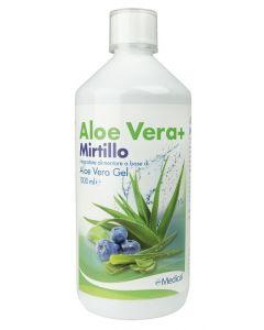 ALOE VERA+ MIRTILLO 1L