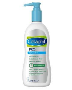 Cetaphil Pro Itch Control Idratante Lenitivo 295 Ml