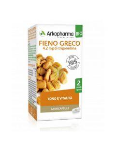 Arkocps Fieno Greco Bio 40 Capsule
