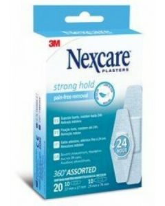 NEXCARE STRONG 360 CER 20PZ