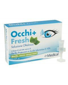 OCCHI+ FRESH GTT OCUL 20FL