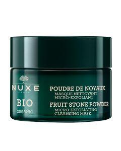 Nuxe Bio Org Poudre Noyaux Mas