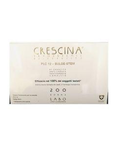 Crescina Ri-c Plc12 200tc D20f