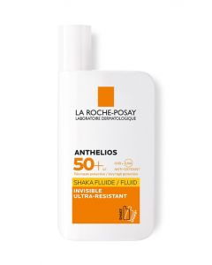 ANTHELIOS FLU ULTRA AP50+ 50ML