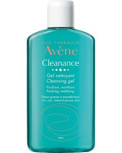 Avene Cleanance Gel Det Nf200m
