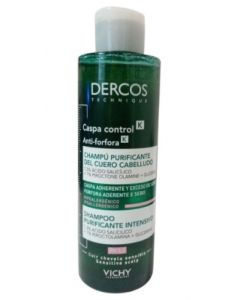 Dercos Antiforfora K 20 250ml