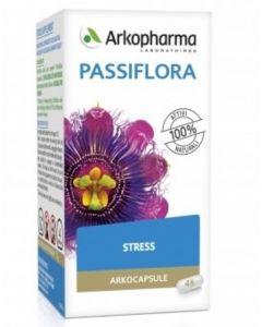 Arkocps Passiflora 45cps Bio