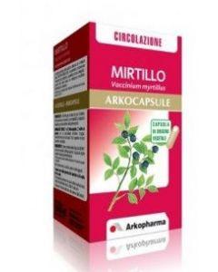 Arkocps Mirtillo 40cps Bio