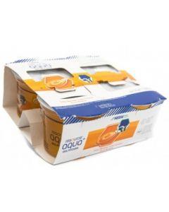 Resource Aqua+orange 4x125g