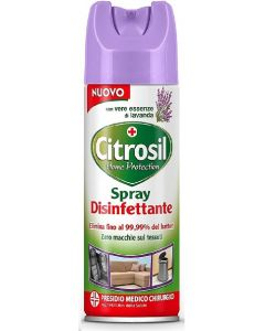 Citrosil Spray Disinf Lavanda