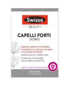 Swisse Capelli Forti U 30cpr
