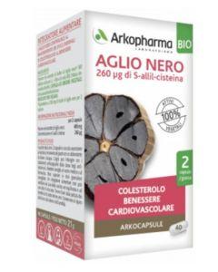 Arkocps Aglio Nero Bio 40cps