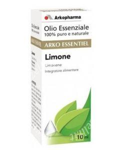 Arkoessentiel Limone Bio 10ml