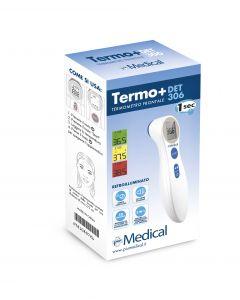 Termo+ Frontale Det-306 Infrar