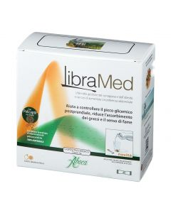 Libramed Fitomagra Integratore Alimentare 40 Bustine
