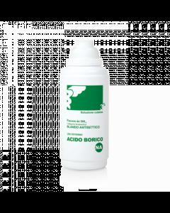 Acido Borico NA 3%  Soluzione Cutanea 500ml