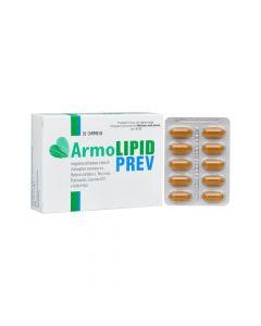 Armolipid Prev 20 Compresse Integratore Per Il Colesterolo