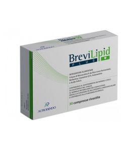 Brevilipid Plus 30 Compresse Rivestite